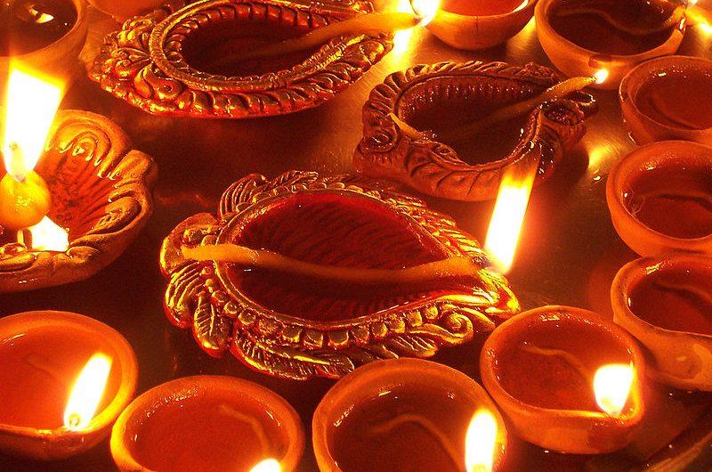 Diwali Versus Christmas
